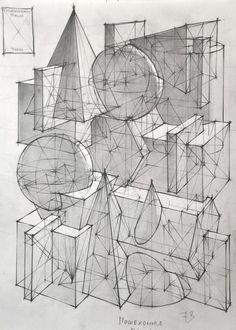 Рисунок в МАрхИ – 241 photos | VK