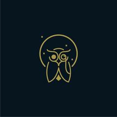 Owl logo More