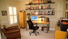 How to setup your small business office on the cheap (without looking like one.)