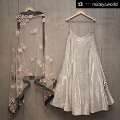 "1,580 Likes, 54 Comments - MATSYA   Utkarsh Ahuja (@matsyaworld) on Instagram: ""#Repost @matsyaworld (@get_repost) ・・・ Matsya ~ Couture The Mukaish Story. Lush Velvet . Classic…"""
