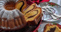 Classic Vanilla Bundt Cake, Κέικ Βανίλιας & Σοκολάτας, Συνταγές για Κέικ