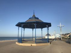 Bognor beach is one of the Best Things To Do In Bognor Regis Bognor Regis, Things To Do, Good Things, Chichester, Seaside Towns, Beautiful Images, Brighton, Gazebo, Outdoor Structures