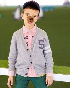 #Benetton #FW12 #Kids