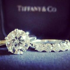 Tiffany and Co. Oh my
