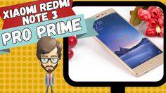 Xiaomi Redmi Note 3 pro prime. Распаковка смартфона !!!