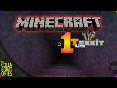 ▶ Minecraft LPT Tekkit Lite #1 [Deutsch / German][HD+] - YouTube