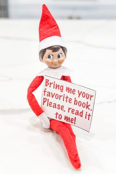 Free Elf on the Shelf Printable Notes - . - Free Elf on the Shelf Printable Notes – Easy Free Elf on the Shelf Set Ups, - Noel Christmas, Christmas Elf, Christmas Crafts, Christmas Decorations, Christmas Kitchen, Christmas Humor, Elf Ideas Easy, Awesome Elf On The Shelf Ideas, Elf Is Back Ideas