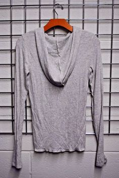 ir Spiritual Gangster Solid gray Hoodie Hamsa YOGA Pull Over Texture small #SpiritualGangster #SweatshirtCrew