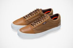 fd32a28e10b677 Carhartt WIP x Vans Syndicate Old Skool 2012 Fall Further Look