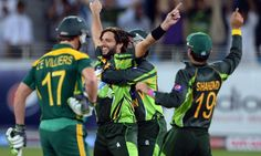 Lancashire T20 Champion: Shahid Afridi struggle spoiled