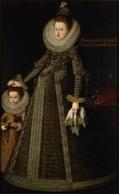 File:Bartolomé González y Serrano 005.jpg ... Martherita of Austria