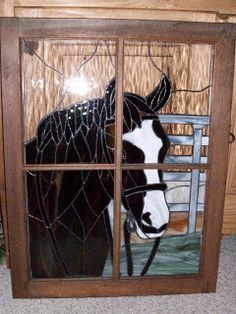All windows are custom made to order. Anything can be captured in stained glass. Below are examples of some of the windows I have created. ...