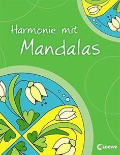 Harmonie mit Mandalas ; Ill. v. Labuch,: Kristin Ill. v.