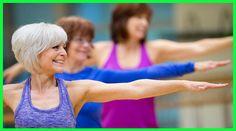 Frenar envejecimiento con la alta intensidad Fitness, Ageing, Training, Health