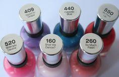 Sally Hansen Salon Manicure by www.beautynl.nl