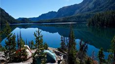 Slough Creek Campground, Yellowstone National Park - No Reservations Needed