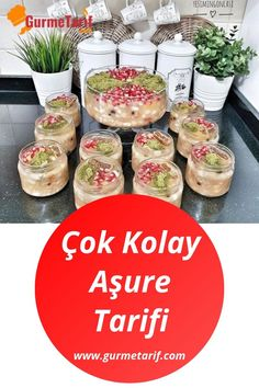 Hem Lezzetli Hem de Kolay Aşure Tarifi – Kurabiye – The Most Practical and Easy Recipes Healthy Oatmeal Recipes, Best Breakfast Recipes, Healthy Baking, Breakfast Healthy, Colored Hair Tips, Blueberry Oatmeal, How To Cook Pasta, Baking Recipes, Cooking Tips
