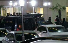 Νεκρός ο εισαγγελέας και οι δράστες της ομηρίας στην Κωνσταντινούπολη μετά από επιχείρηση της αστυνομίας