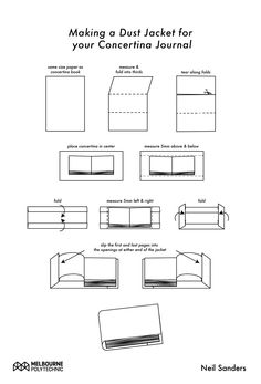 INSTRUCTIONS ARE SO FUN TO MAKE! IMAGINE HAVING A JOB AT LEGO! IMAGINE IT!! I just made these instructions for my introductory drawing class. It's a great method to easily make a personal journal with...