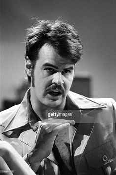 Dan Aykroyd as Ricardo Montalban during the 'Continental Men' skit on May 14, 1977 -- Photo by: NBCU Photo Bank