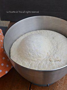 Impasto pizza sorbillo ricetta fantastica e semplice da preparare,pizza croccante e saporita,classica napoletana!Una pizza favolosa e gustosa