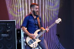 All Things Justin Chancellor Justin Chancellor, Tool Band, A Perfect Circle, Rock And Roll, Apc, Guitar, Tools, Concert, Devil