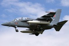 The design of the plane is based on the Yak-130, developed by Yakovlev and Aermacchi as a joint venture. Description from pinterest.com. I searched for this on bing.com/images