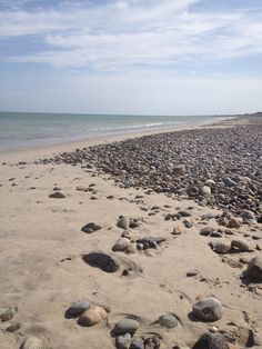 HumaROCK Beach - Humarock, MA