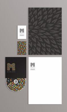 Michael Spitz   FormFiftyFive – Design inspiration from around the world in Branding