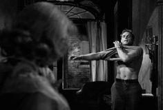 Young Marlon Brando. Enough said. | 29 GIFs That Might Get You Pregnant