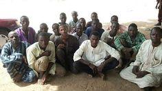 Hot News Naija: BOKO HARAM TERRORISTS KILL VIGILANTES WHILE OTHERS...
