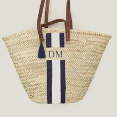 My initial basket Large
