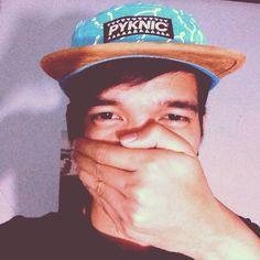 #Pyknic Hats, Fashion, Moda, Hat, Fashion Styles, Fashion Illustrations, Hipster Hat