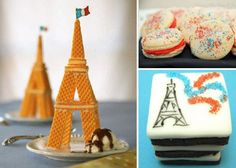 Kid-friendly French food for Bastille Day