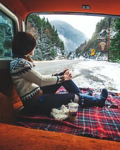 «New Year, new road, and so the adventure begins»