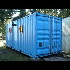 What Every Prepper Should Know About Shipping Containers
