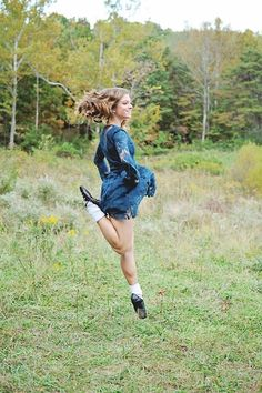 icannotmovethemountainsforyou: Had to do something dance related for senior pictures