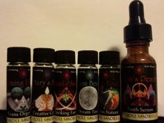 Holi Smokes has introduced a new viewpoint to their line of liquids, that being a spiritual aspect. Their line of organic vaping tonics takes a page from aromatherapy, offering the aspects of scent and taste to enlighten one's vaping experience.