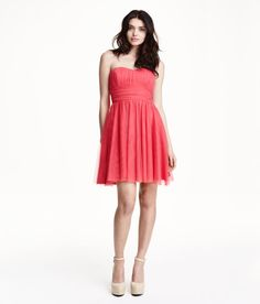 H&M love this dress hopefully i can find it at the store