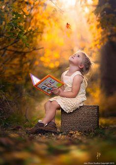 """The Boulevard of dreams"": Fotos Toddler Photography, Autumn Photography, Outdoor Photography, Creative Photography, Family Photography, Fall Pictures, Fall Photos, Precious Children, Beautiful Children"