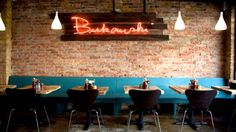 Bukowski Grill is one of the most popular attractions in Clapham London. You may know the area well of you may still be weighing up your options and pros and...