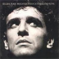 Killing Joke: Brighter Than a Thousand Suns CD