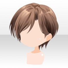 Anime Boy Hair, Manga Hair, Drawing Male Hair, Guy Drawing, Anime Hairstyles Male, Boy Hairstyles, Pelo Anime, Chibi Hair, Manga Tutorial