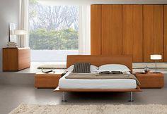 [닮고싶은 인테리어] 모던 인테리어가구로 연출한 침실 인테리어 :: 네이버 블로그