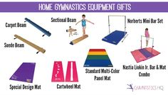 1000 Images About Gymnastics Gifts On Pinterest