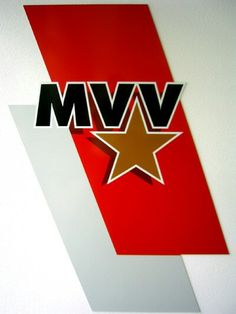 MVV Maastricht of Holland wallpaper. Football Wallpaper, Football Players, Atari Logo, Holland, Logos, Being Happy, Nice, The Nederlands, Soccer Players
