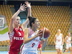 SPORTS And More: @Basketball @Basquetebol @WomensBasketball U 18 @E...
