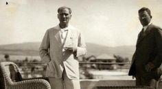 Şakir Zümre Atatürk'e Ait Anılarını Anlatıyor – MustafaKemâlim