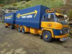Scania Vabis ASG Lescrenier by - Albums Trucks, Albums, Models, Vehicles, Model Building, Track, Fashion Models, Truck, Templates