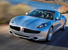 Henrik Fisker is using a revolutionary new battery to power his Tesla killer